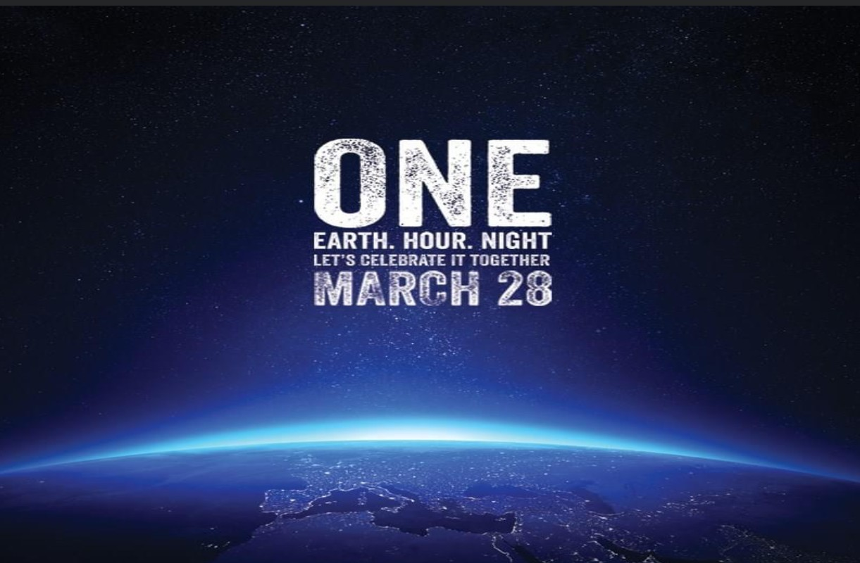 internation earth hour
