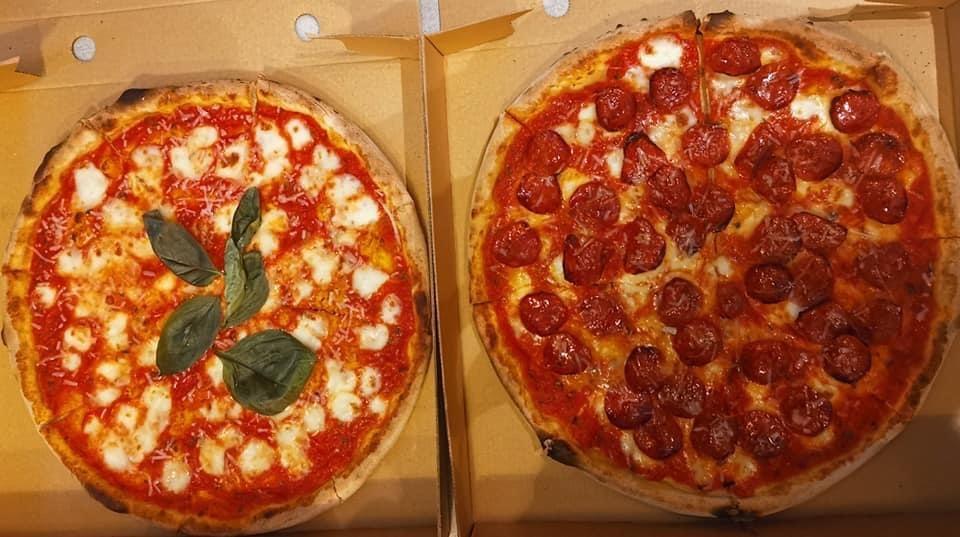 Pizzeria del Vico
